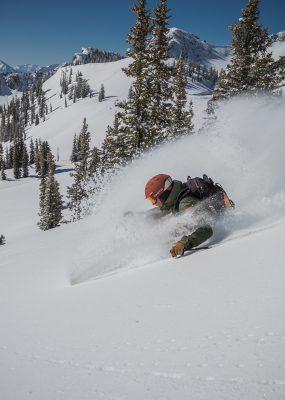 Wintersport in Utah in beeld: de skigebieden uitgelicht