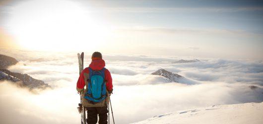Wintersport Utah: skiën in Alta & Snowbird