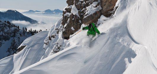 Salt Lake City Super Ski