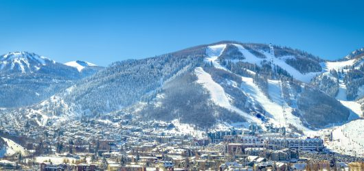 Wintersport Luxury Park City