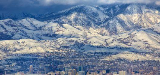 City & Ski in Salt Lake City en Park City