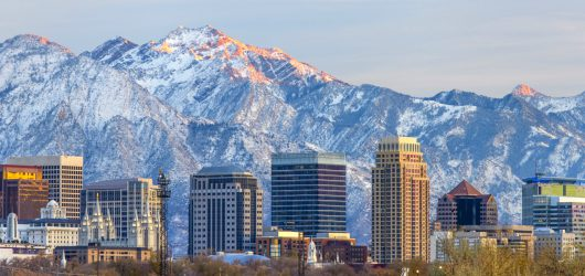 City & Ski in Salt Lake City en Park City
