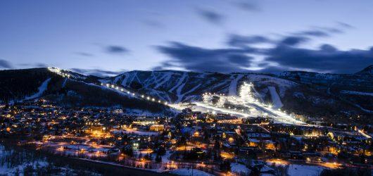 Ski Utah & City Hopper Las Vegas
